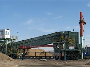 Metal Mining and ore dressing complete equipment