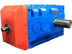 Modules Series Gearbox