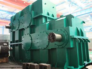 Reducer for Rolling mill and the steel rolling auxiliary equipment