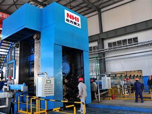 Magnesium alloy cold mill
