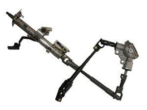 Steering column & drive shaft assembly